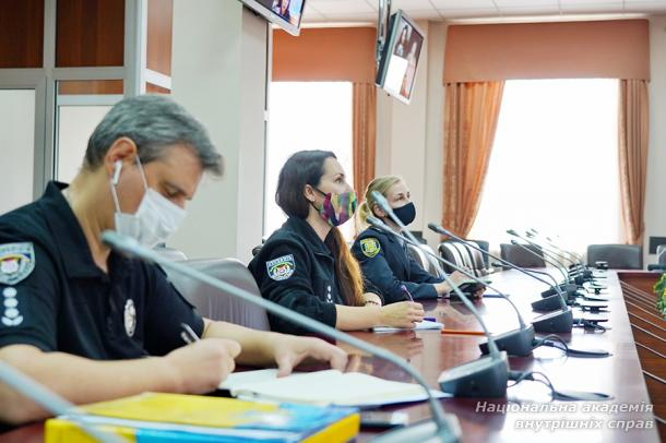Вебінар з питань сексуальної експлуатації та насильства щодо дітей в Інтернеті за підтримки Офісу Ради Європи в Україні