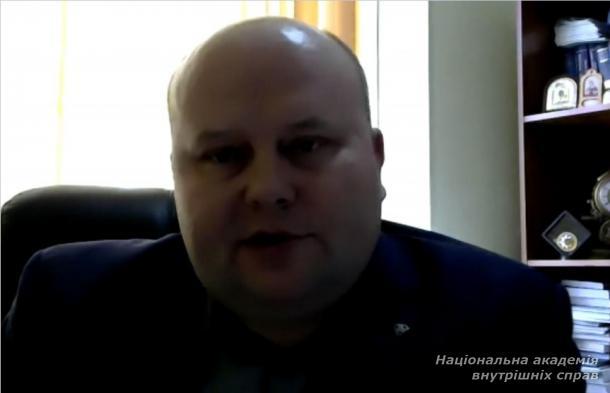 Розроблення нової редакції Закону України  «Про оперативно-розшукову діяльність» –  серед пріоритетних завдань НАВС